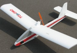 TO je ONO  (THIS is IT) model airplane plan