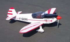 Cap 10B model airplane plan