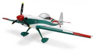 Cap 232 Mini model airplane plan