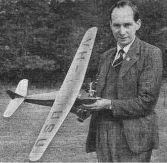 Fokker Trimotor F.VIIb model airplane plan