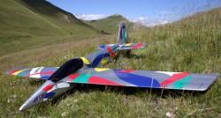 MADSLIDE model airplane plan