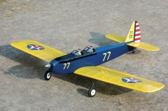 P-19 SPEED 400 model airplane plan