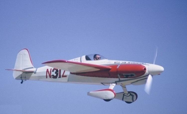 KISTLER Wingwax CL model airplane plan