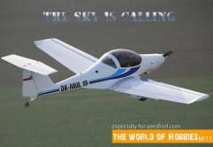 QUALT model airplane plan