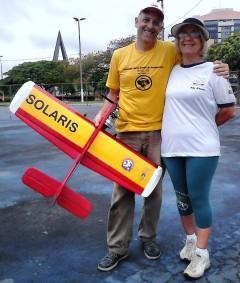 SOLARIS (25_35) - by  Eduardo Belmonte model airplane plan