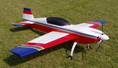 Velox Revolution model airplane plan
