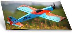 AGAIN model airplane plan