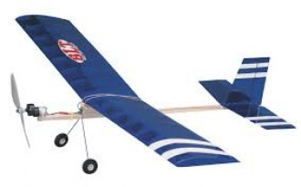 blt parkflyer model airplane plan