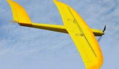 Sparko model airplane plan