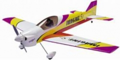 HotStuff 3 model airplane plan