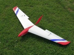 Junx model airplane plan