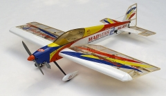 Madness-2 model airplane plan