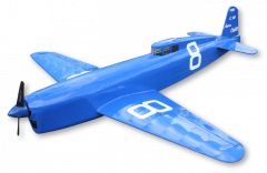 Caudron C.460 model airplane plan