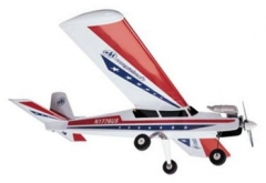 SC-150-R Trainer model airplane plan