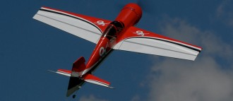 Yak 54 model airplane plan