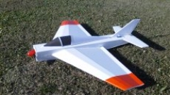 FB Sick 15 model airplane plan