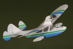 Micro Drake model airplane plan