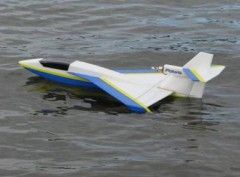 foam polaris model airplane plan
