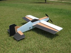 Regal model airplane plan