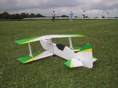 Ultimate 10-300 -30 model airplane plan