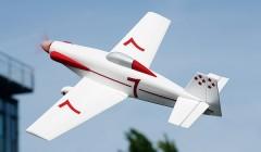 Cosmic Wind model airplane plan