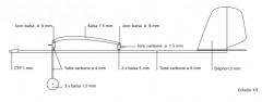 easyflyer model airplane plan