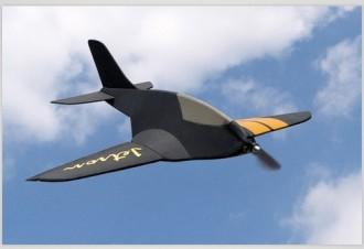 Jetson model airplane plan