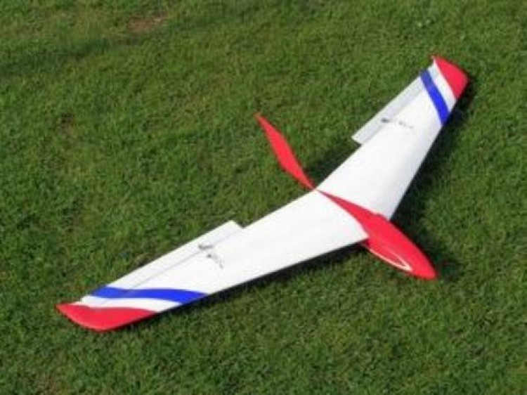 Jynx model airplane plan