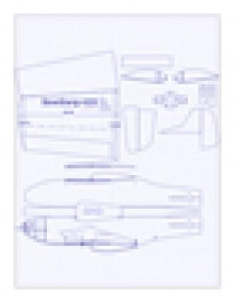 Slo Stang 400 model airplane plan