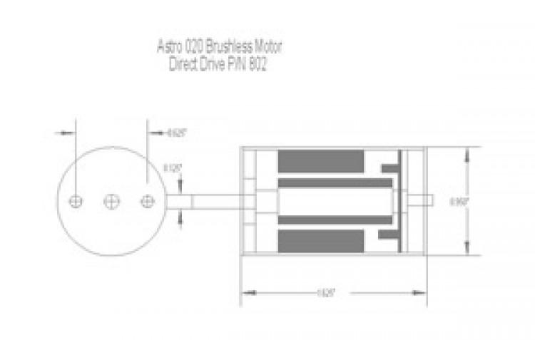 0201 model airplane plan