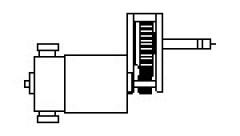 ASTROMEC1 model airplane plan