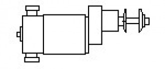 ASTRO 05 model airplane plan