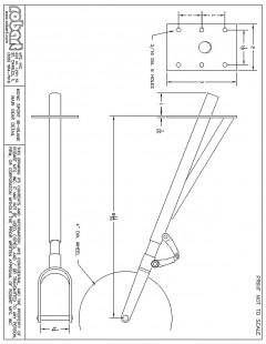 MONG model airplane plan