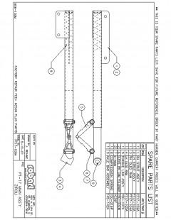 PT17ZSP model airplane plan