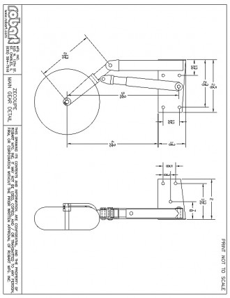 ZECOUPmain model airplane plan