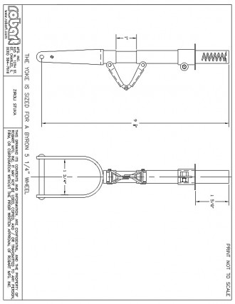 ZSTUKA model airplane plan