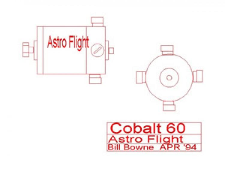 astro60 model airplane plan