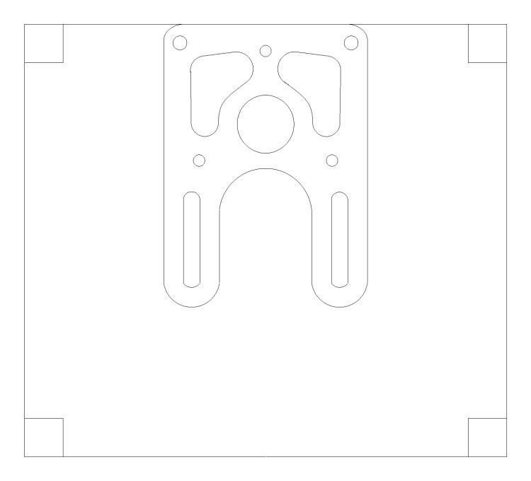mecfrnt model airplane plan