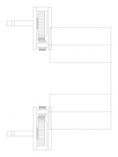 mecside1 model airplane plan
