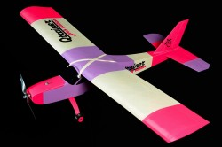 QTrainer model airplane plan