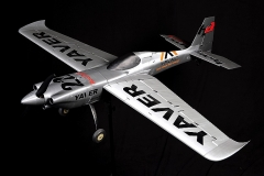 Zivko EDGE 540 Hannes Arch (64in) model airplane plan