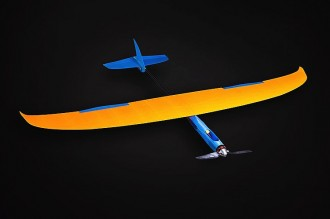EasyMax model airplane plan