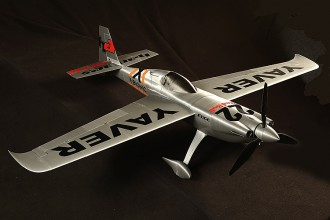 Zivko EDGE 540 Hannes Arch model airplane plan