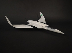EGW-80 model airplane plan