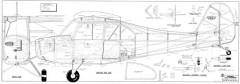 Aeronca 7-AC Champion model airplane plan