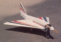 Apex model airplane plan