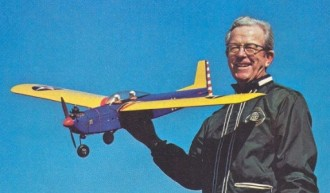 BT 70 model airplane plan