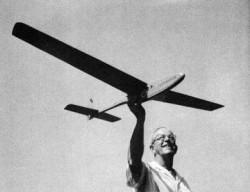 Cliffmaster model airplane plan