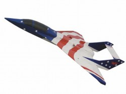 Eagle V model airplane plan