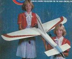 Ganent model airplane plan